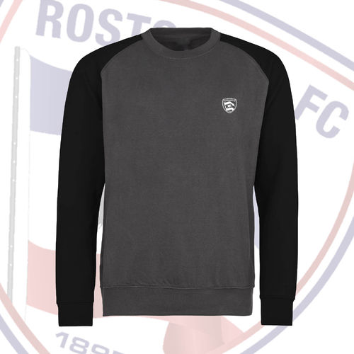 "RFC SWEATER ""LOGO"""