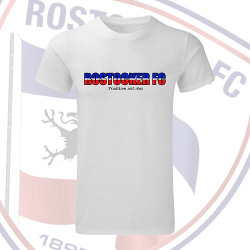 "RFC T-SHIRT ""TRADITION"""