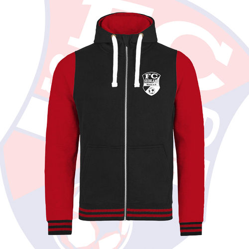 "FCSW JACKE ""STADION"" ROT"