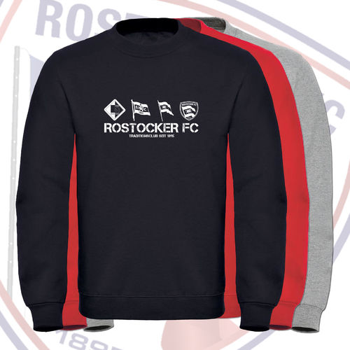 "SWEATER ""TRADITIONSCLUB"""