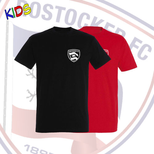 "KINDERSHIRT ""RFC"""