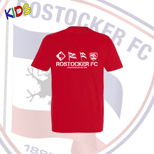 "KINDERSHIRT ""TRADITIONSCLUB"""