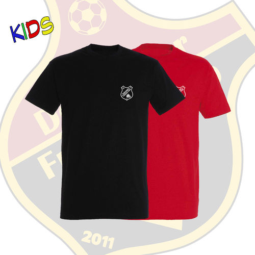 "KINDERSHIRT ""DFC"""