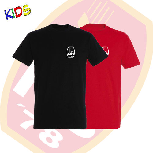 "KINDERSHIRT ""SVN"""
