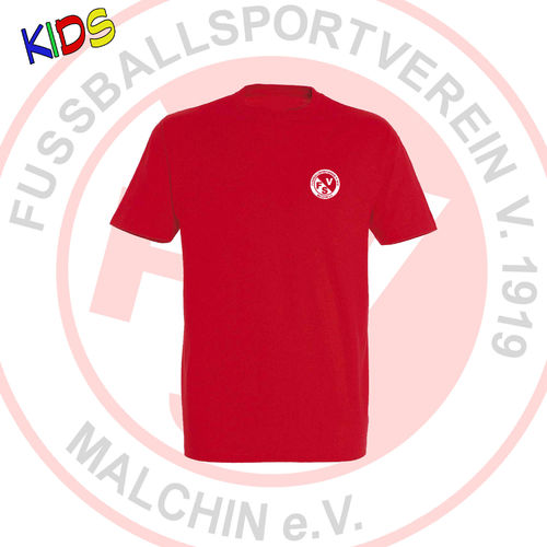 "KINDERSHIRT ""FSV"""