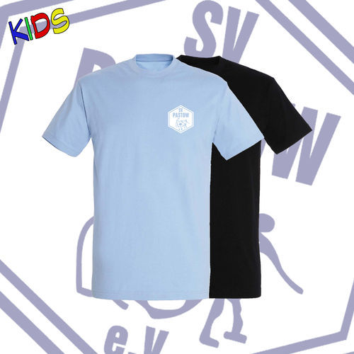 "KINDERSHIRT ""SVP"""