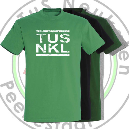 "SHIRT ""NKL CRUSH"""