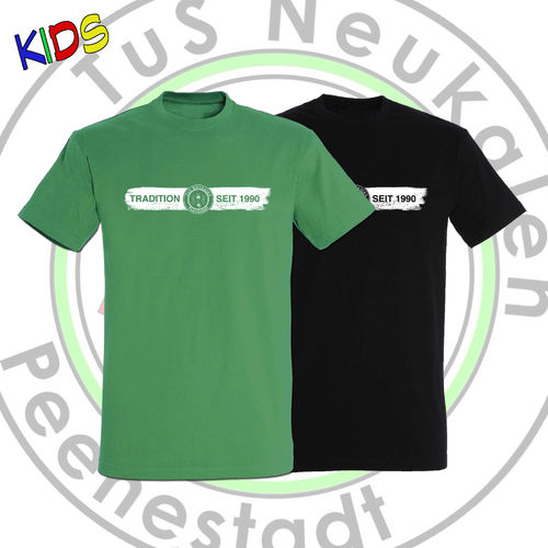 "KINDERSHIRT ""TRADITION"""