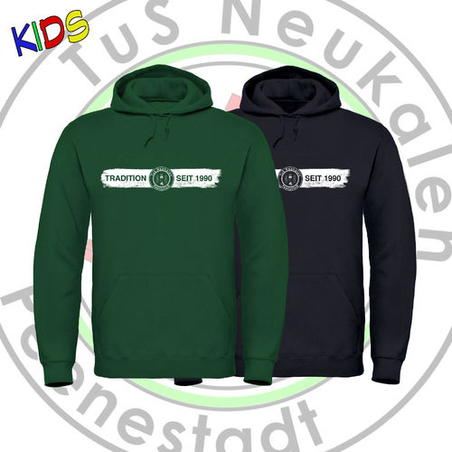 "KINDER HOODIE ""TUS - TRADITION SEIT 1990"""