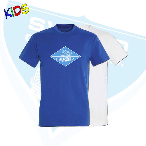 "KINDER SHIRT ""OLD SCHOOL"""