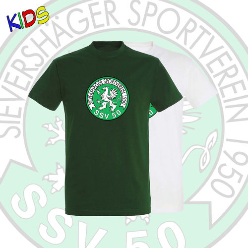 "KINDER SHIRT ""SIEVERSHAGEN"""