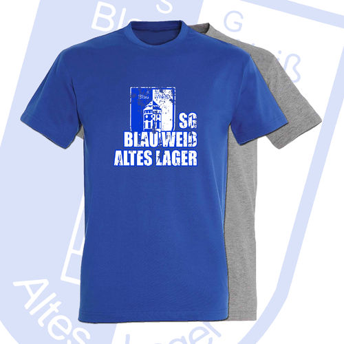 "T-SHIRT ""ALTES LAGER"""