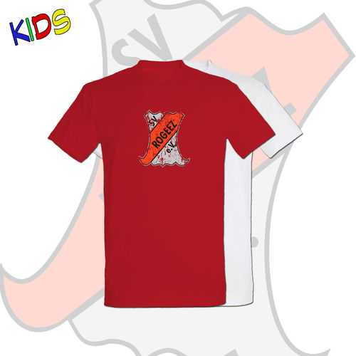 "KINDER SHIRT ""ROGEEZ CRUSH"""