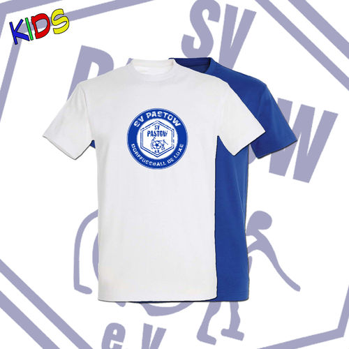 "KINDER SHIRT ""PASTOW ROYAL"""
