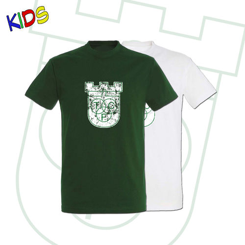 "KINDER SHIRT ""TCF CRUSH"""